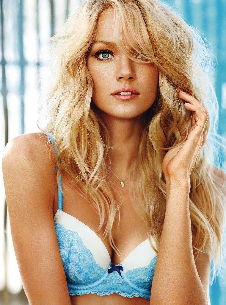 Lindsay Ellingson Victorias Secret Lingerie June 2012-150
