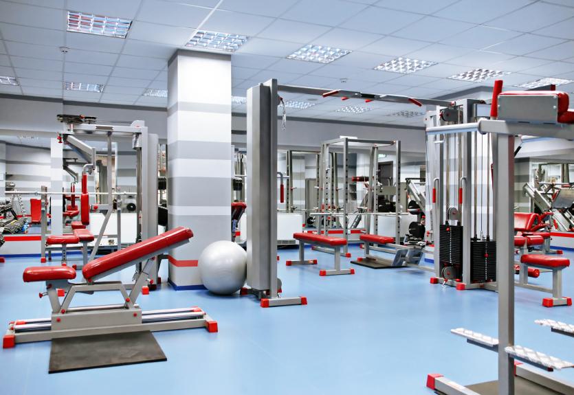 Sport room