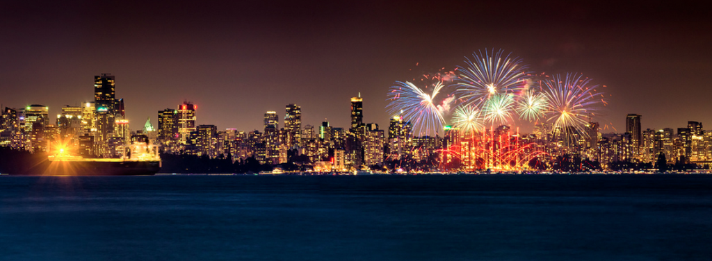 Celebration of Light by Alexis Birkill