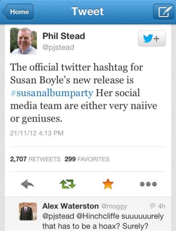 OMG Social Media
