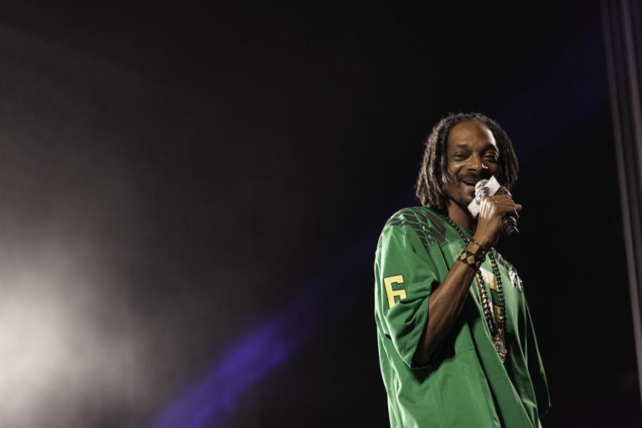 Snoop 8