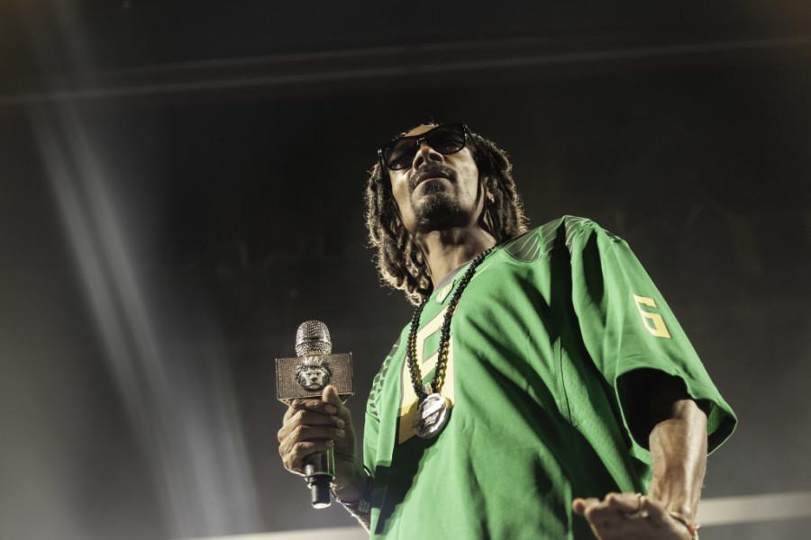 Snoop Dogg Rishad Daroo_