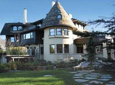 Vancouver's Most Expensive Home