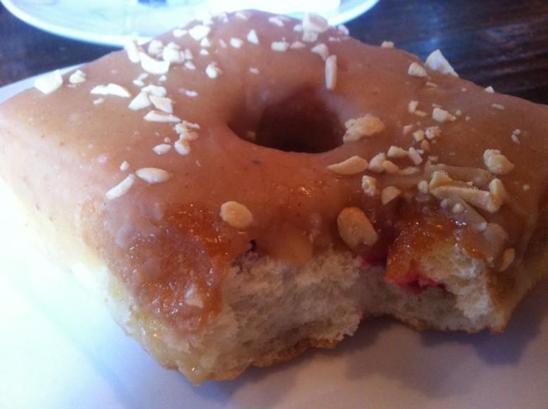 luckys doughnuts
