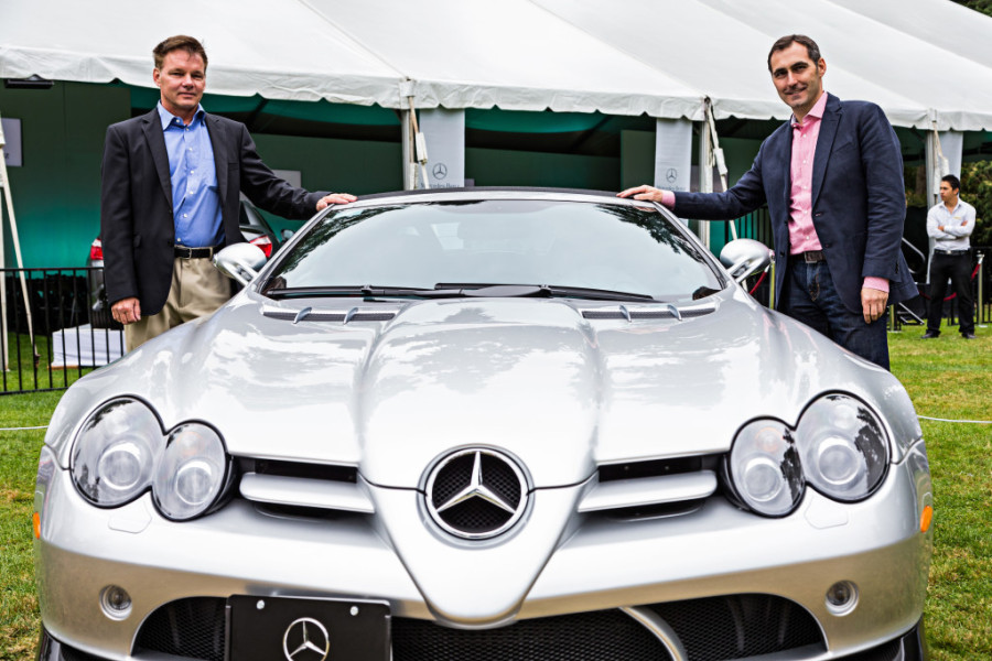 Luxury SuperCar Weekend