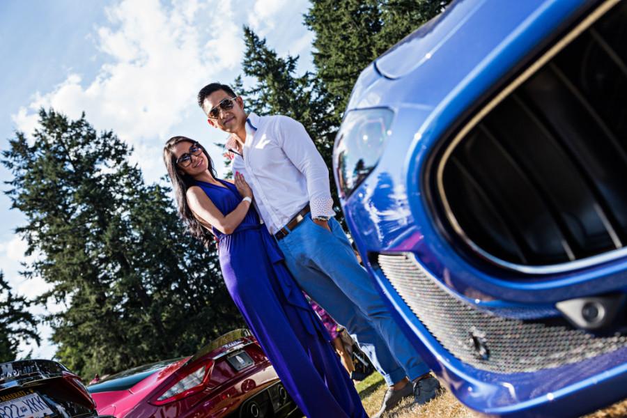 Luxury SuperCar Weekend