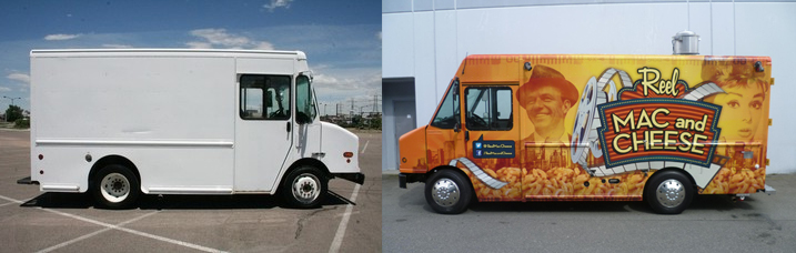 Apollo Carts - Vancity Buzz - Food Cart Transformation