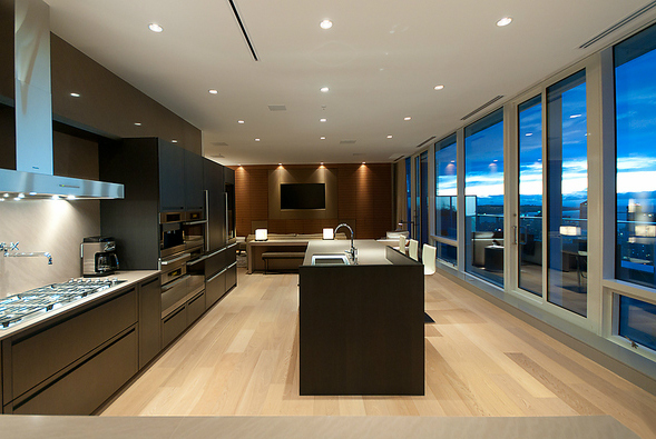 $55 million condo in Vancouver, largest Canadian real ...
