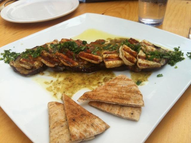 A Taste of Palestine - Tamam Restaurant