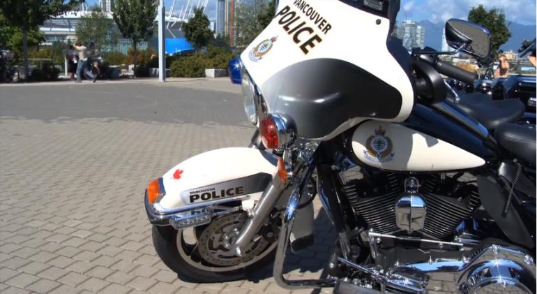 VPD New Motorcycles