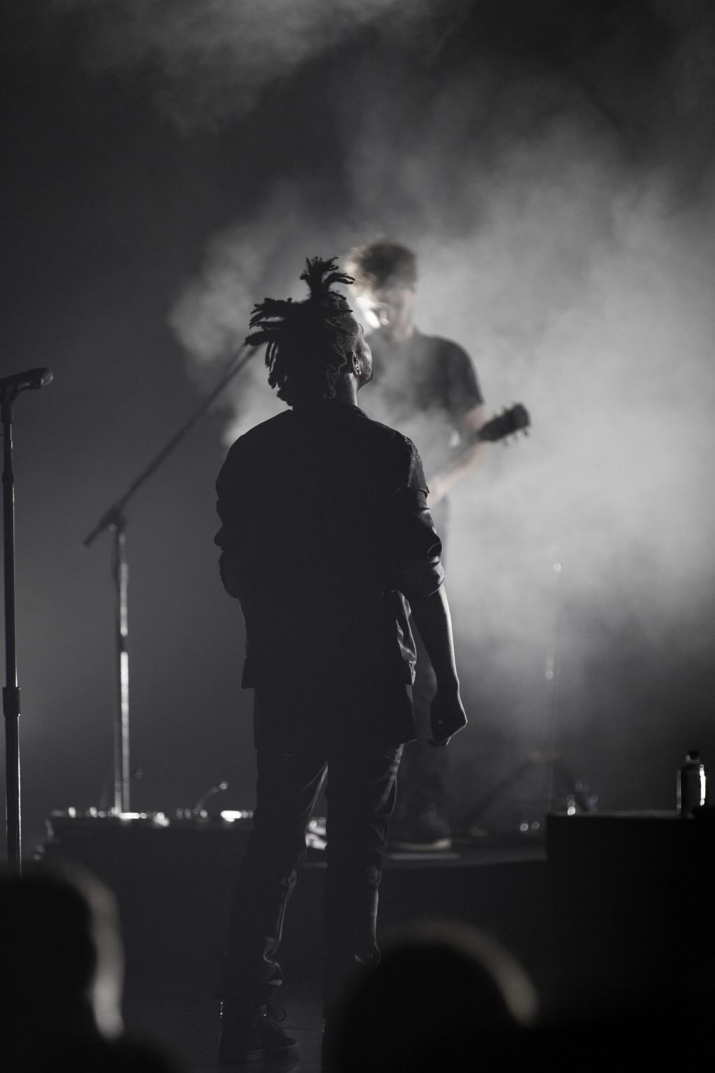 Weeknd Rishad Daroo Photography 8