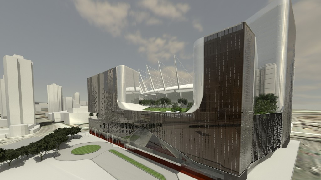 BC Place Casino