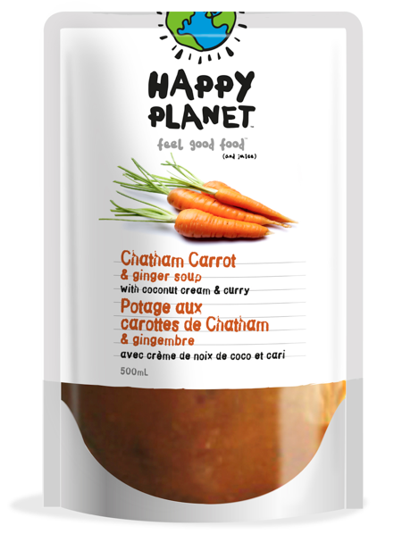 happy planet carrot