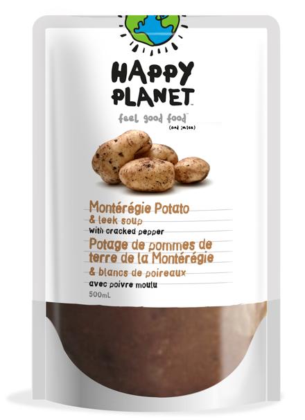 happy planet potato and leek