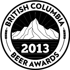 BC Beer Awards 2013
