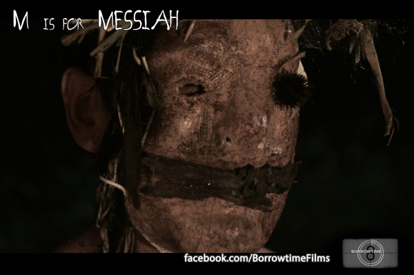 Messiah_Mask