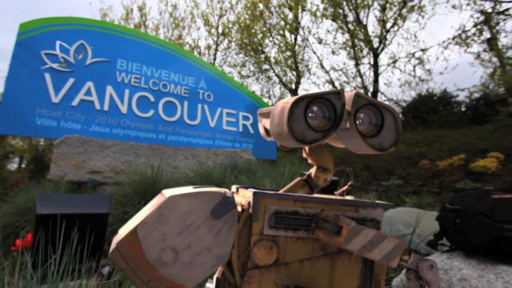 Pixar Vancouver Closing