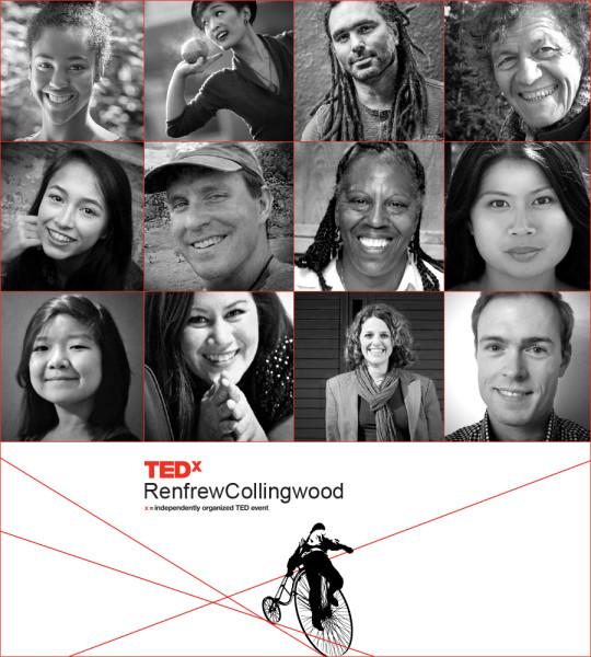 TEDxRenfrewCollingwood