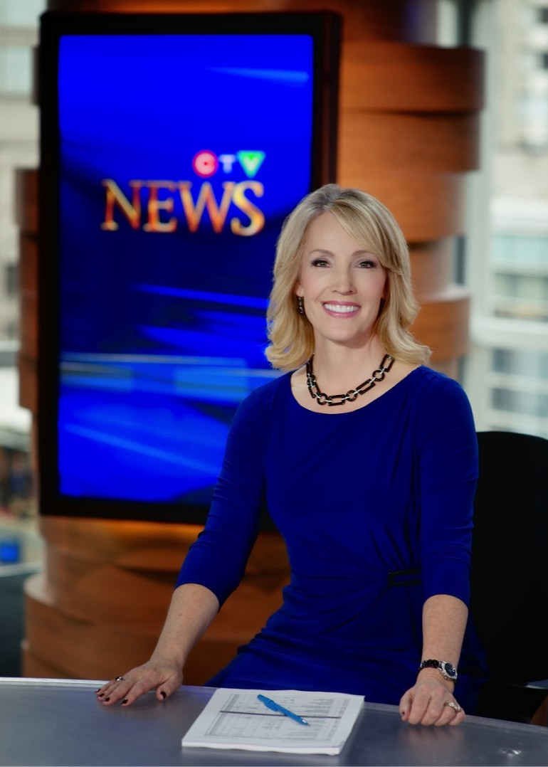 CTV's Steele on Your Side to debut half-hour show | News