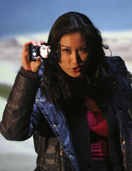 Josette Jorge (Tim Matheson Photo)