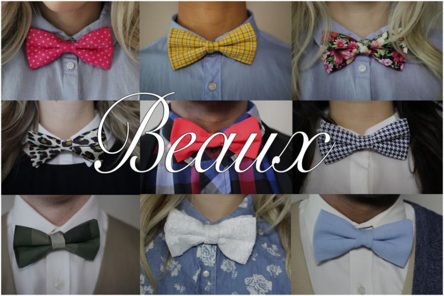 Beaux Ties