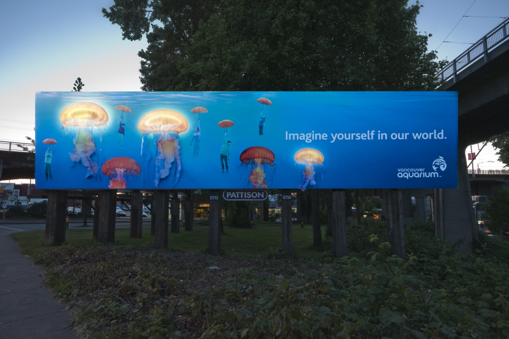 Brand 2011 - Billboard - Imagine