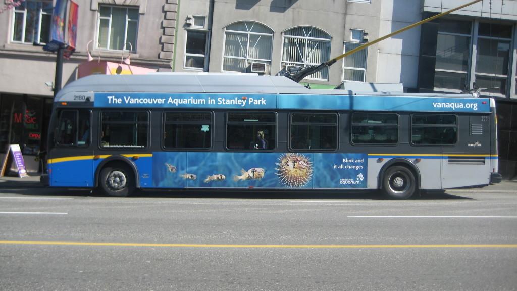 Brand 2013 - Bus - Puffer