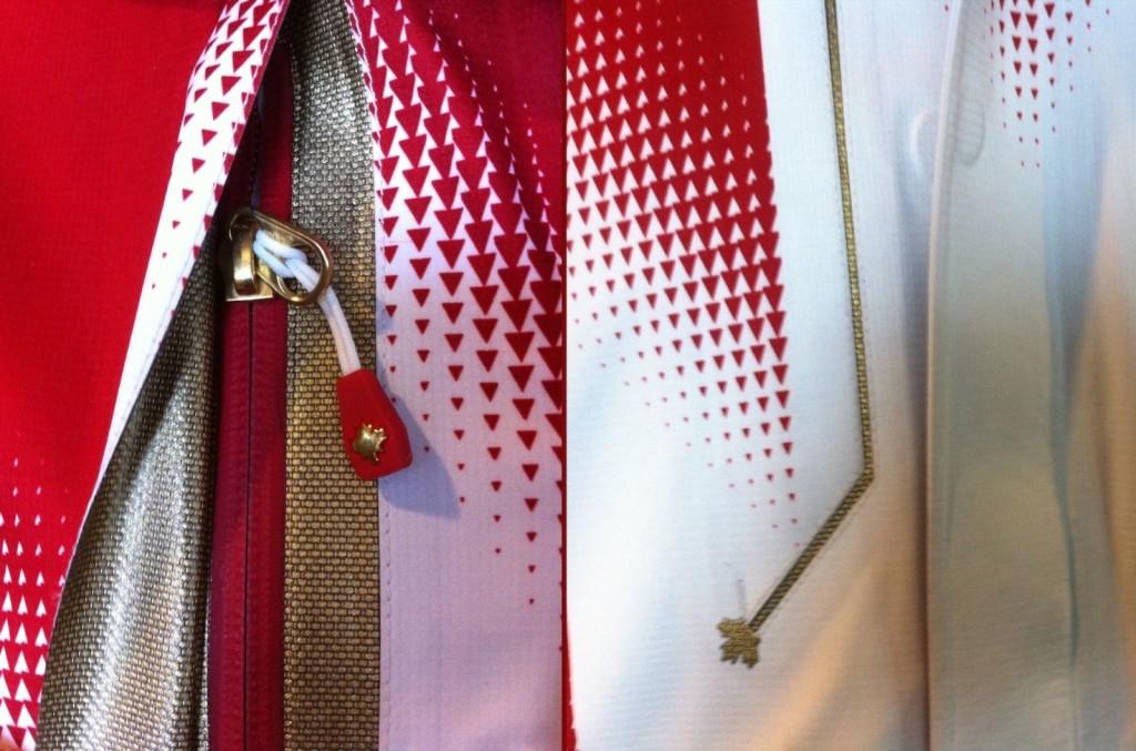 Canada Snowboard Uniforms Sochi 2014