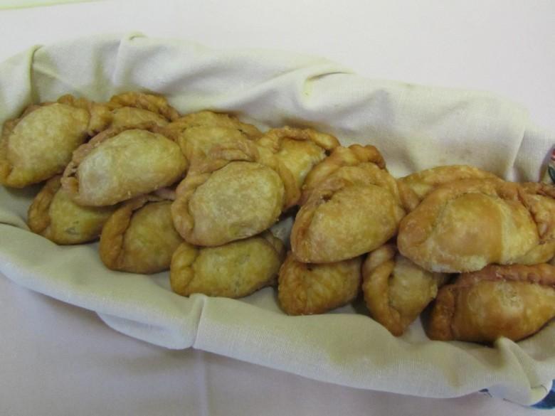 Merienda Bakery