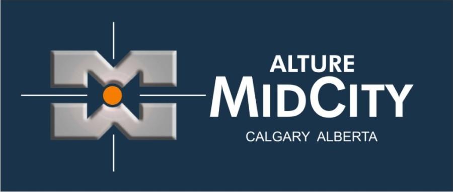 Alture MidCity logo