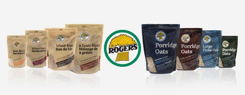 Rogers Packaging Lineup