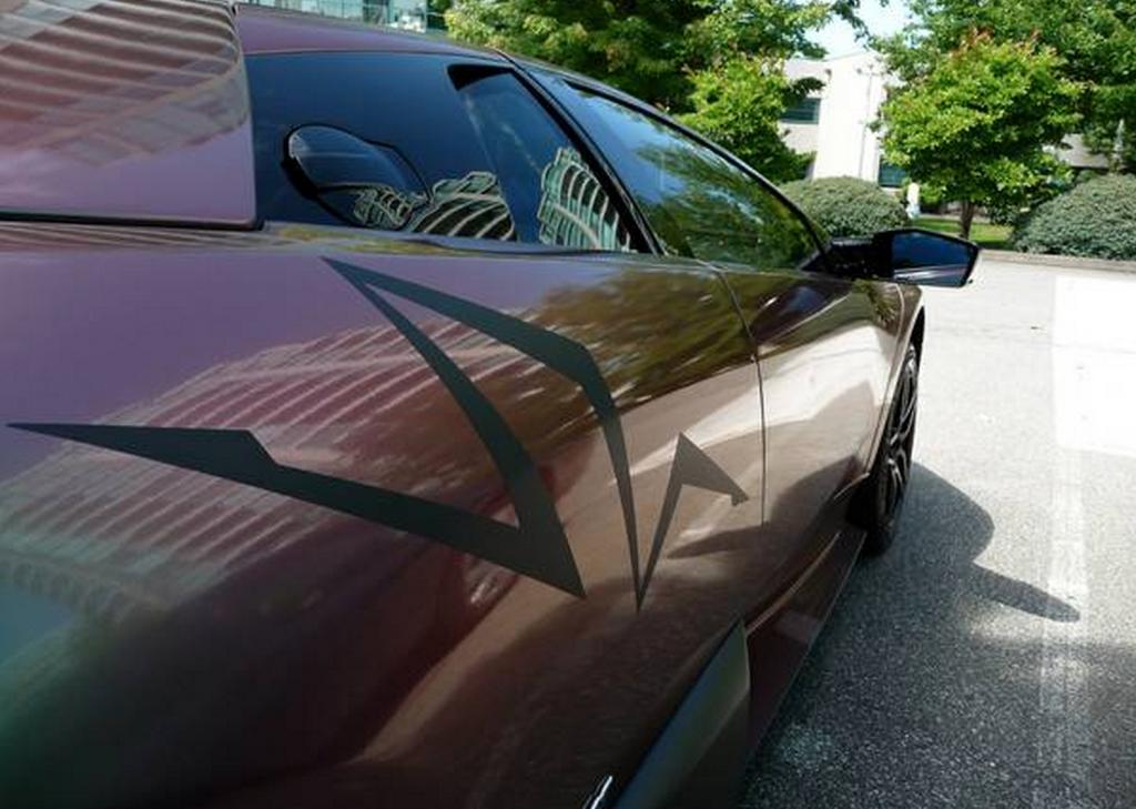 Lamborghini UBC