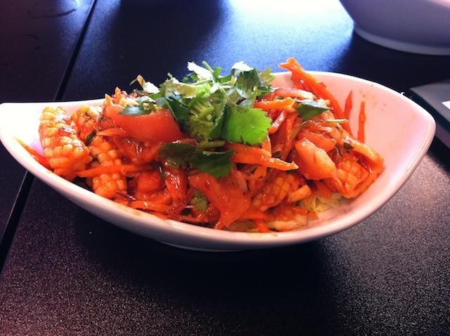 A Taste of Myanmar (Burma) - Laksa King