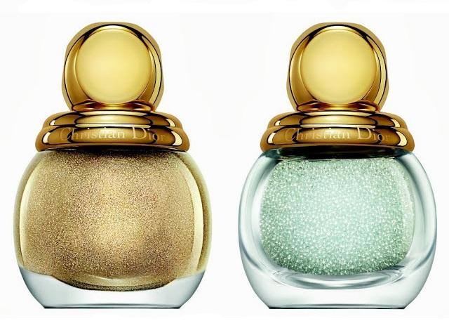 Dior Diorific Jewel Manicure Duo