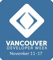 vancouver developer week 2013
