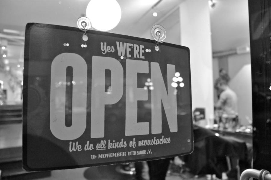 JD's Open