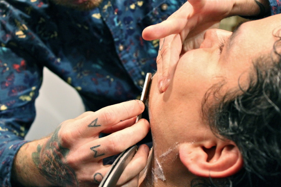 JD's Shave 3