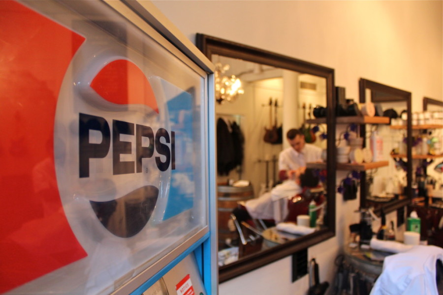 FortKnight Pepsi