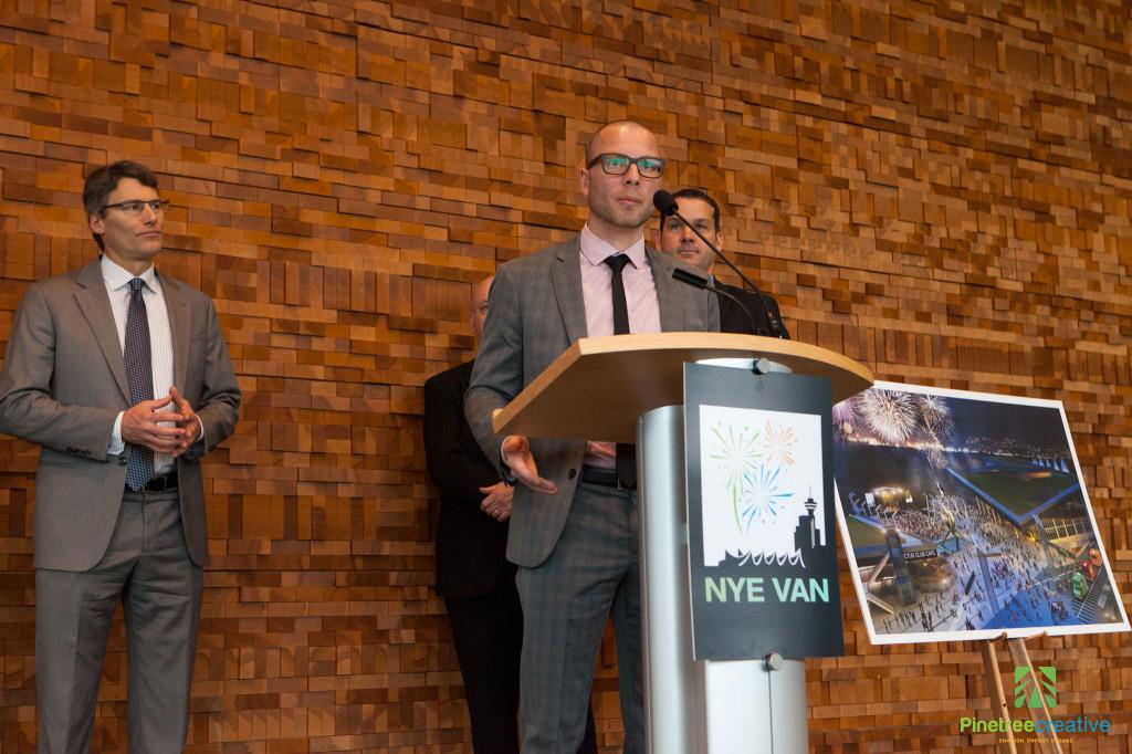 NYE VAN Press Conference Dec 12, 2013
