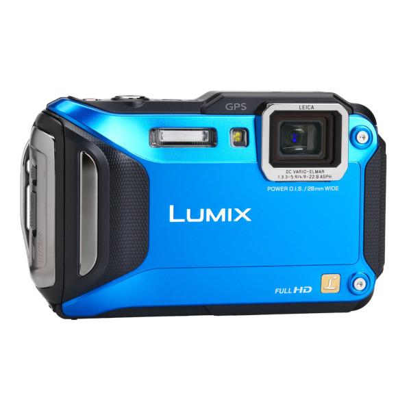 London Drugs Lumix camera - Vancity Buzz contest