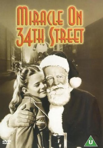 miracle on 34th street old