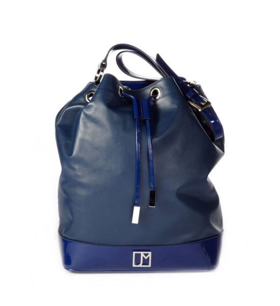 Melrose Bag in blue for day bag section