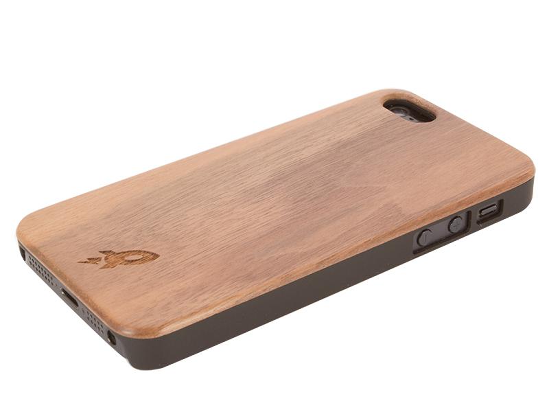 iphone-5-case-woody-hybrid-dark-walnut-front
