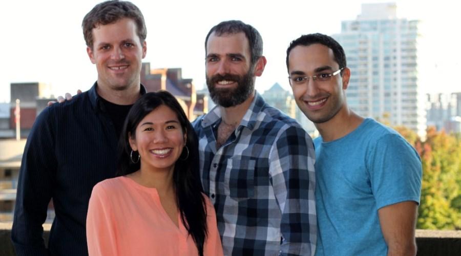neurio-team-photo