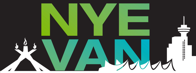 NYE VAN 2015 New Year's Eve Vancouver 2015