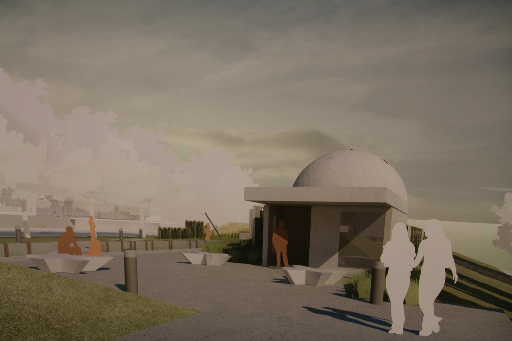 SFU Observatory