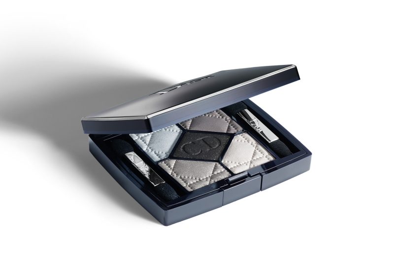 Dior 5 Couleurs Eyeshadow in Gris-Gris
