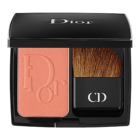Diorblush Glowing Color Powder Blush in My Rose