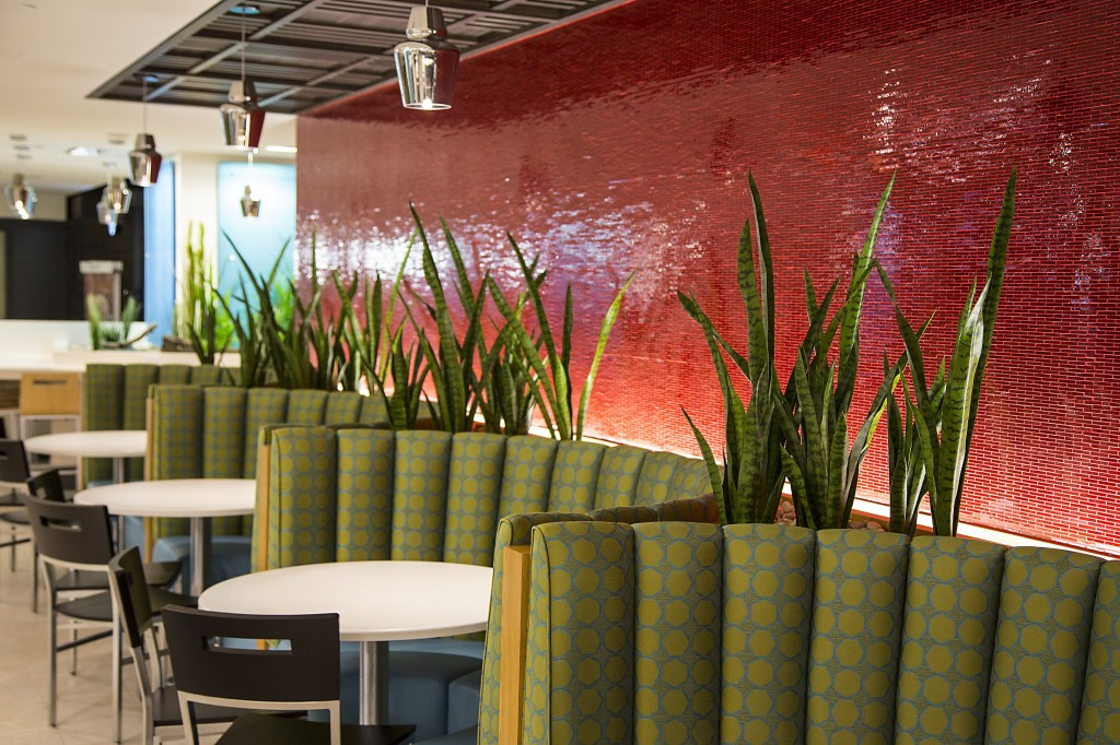 Harbour Centre Food Court