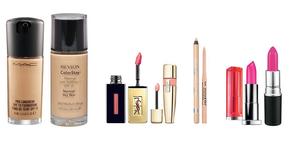 No. 7 Beauty on a Budget DS Dupes 2